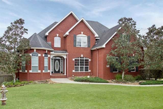 5820 Lexington Circle, Lumberton, TX 77657 (MLS #217180) :: Triangle Real Estate