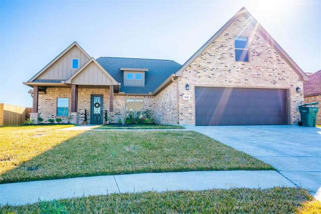 9145 Chicory, Beaumont, TX 77713 (MLS #217214) :: TEAM Dayna Simmons