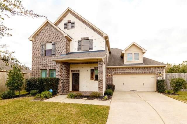 115 Mallory, Lumberton, TX 77657 (MLS #217219) :: Triangle Real Estate