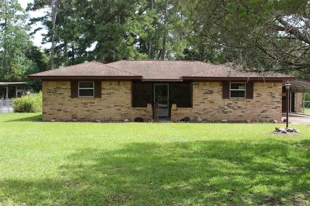 8025 Laurie Ln., Lumberton, TX 77657 (MLS #217231) :: Triangle Real Estate