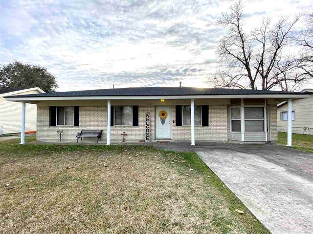 512 S 2nd 1/2 Street, Nederland, TX 77627 (MLS #217232) :: Triangle Real Estate