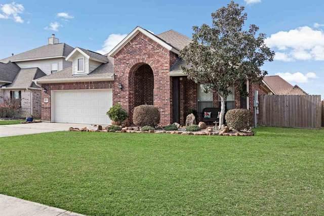 8340 Lake Placid, Nederland, TX 77627 (MLS #217242) :: Triangle Real Estate
