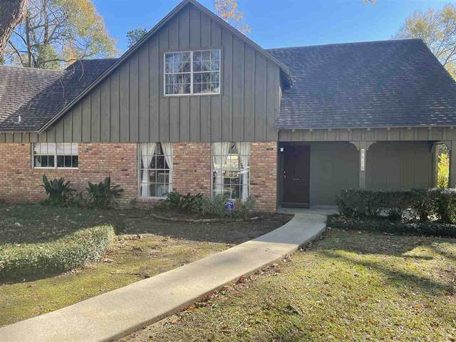 5615 Camellia, Beaumont, TX 77707 (MLS #217246) :: TEAM Dayna Simmons