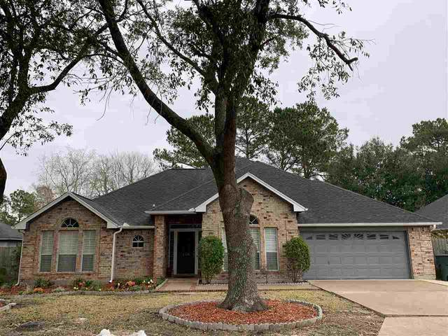 6380 Tahoe, Beaumont, TX 77708 (MLS #217251) :: TEAM Dayna Simmons