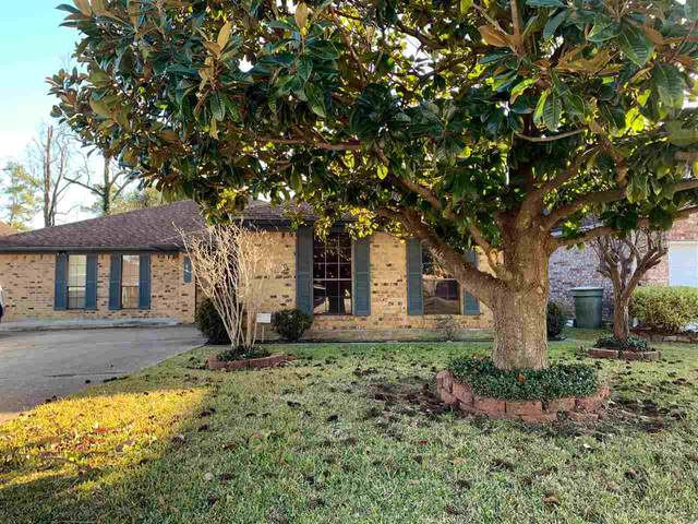 2665 Evalon, Beaumont, TX 77702 (MLS #217254) :: TEAM Dayna Simmons