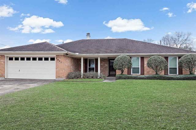 6975 Westgate Dr, Beaumont, TX 77706 (MLS #217256) :: TEAM Dayna Simmons
