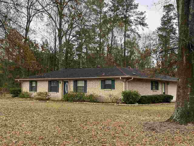 607 Williamsburg St., Kirbyville, TX 75956 (MLS #217260) :: Triangle Real Estate
