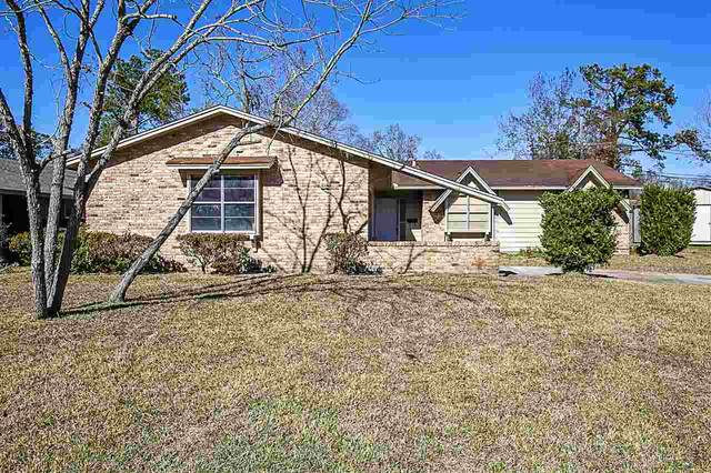 2316 Godwin Circle, Orange, TX 77630 (MLS #217264) :: TEAM Dayna Simmons