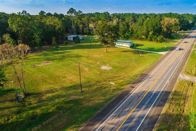 7618 Hwy 96 N, Brookeland, TX 75931 (MLS #217266) :: Triangle Real Estate