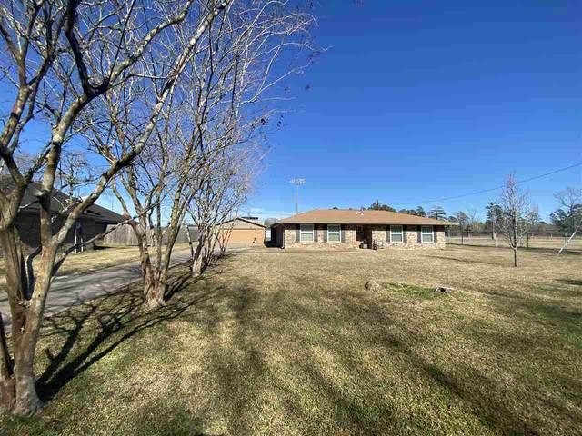 485 Reynolds, Vidor, TX 77662 (MLS #217270) :: Triangle Real Estate