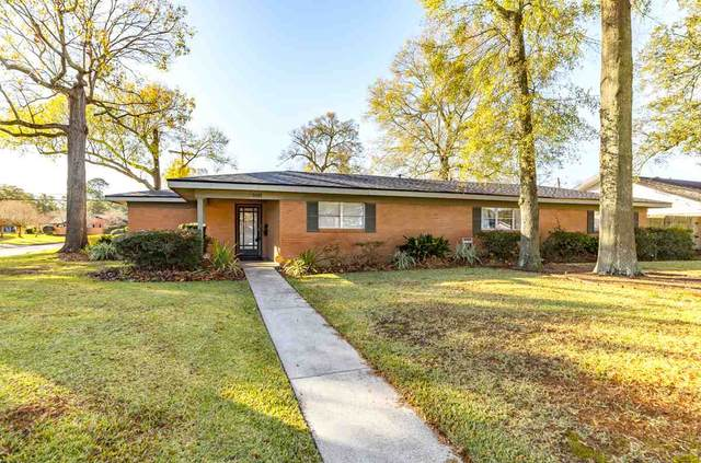 3525 Durwood Dr, Beaumont, TX 77706 (MLS #217285) :: TEAM Dayna Simmons