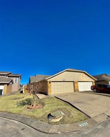 4027 Heatherbrook Ct, Port Arthur, TX 77642 (MLS #217295) :: TEAM Dayna Simmons