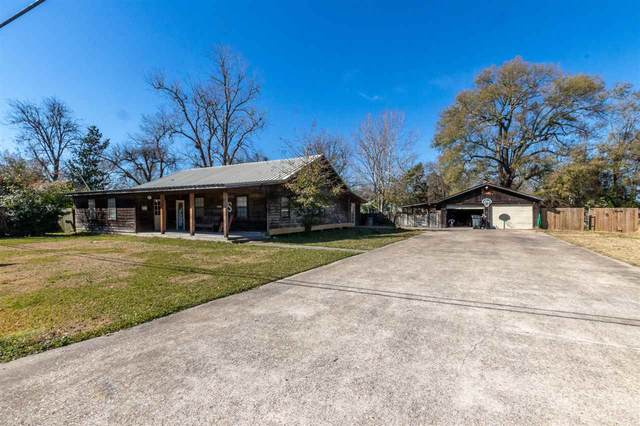 132 8th Ave, Nederland, TX 77626 (MLS #217299) :: Triangle Real Estate