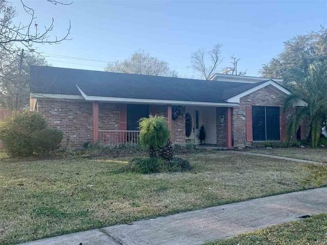 1945 Camelot, Orange, TX 77630 (MLS #217303) :: Triangle Real Estate