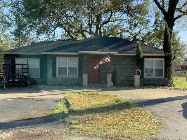 419 S Inwood, Bridge City, TX 77611 (MLS #217309) :: TEAM Dayna Simmons
