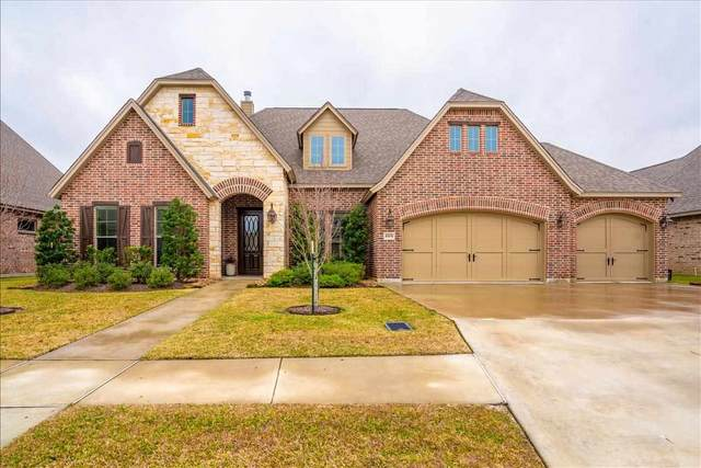 6519 Merrick Ln, Beaumont, TX 77706 (MLS #217324) :: Triangle Real Estate