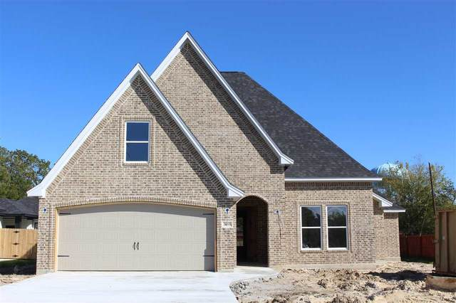 3055 Yasmine Dior, Beaumont, TX 77705 (MLS #217326) :: Triangle Real Estate