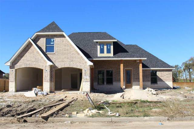 3170 Ethan Symone, Beaumont, TX 77705 (MLS #217327) :: Triangle Real Estate