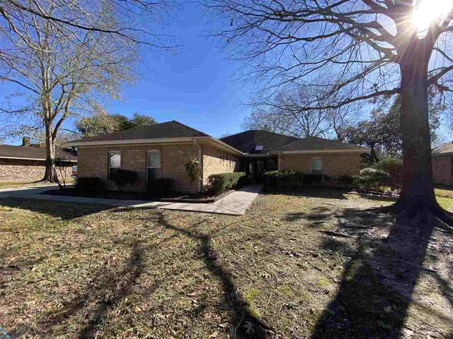 12995 Larch Ln, Beaumont, TX 77713 (MLS #217338) :: Triangle Real Estate