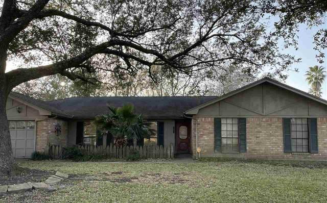 1095 Brandywine St., Beaumont, TX 77706 (MLS #217342) :: TEAM Dayna Simmons