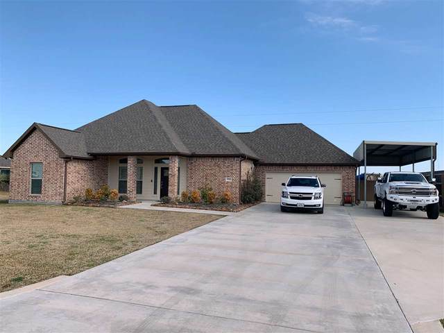 15365 Cliff Dr, Hamshire, TX 77622 (MLS #217350) :: TEAM Dayna Simmons
