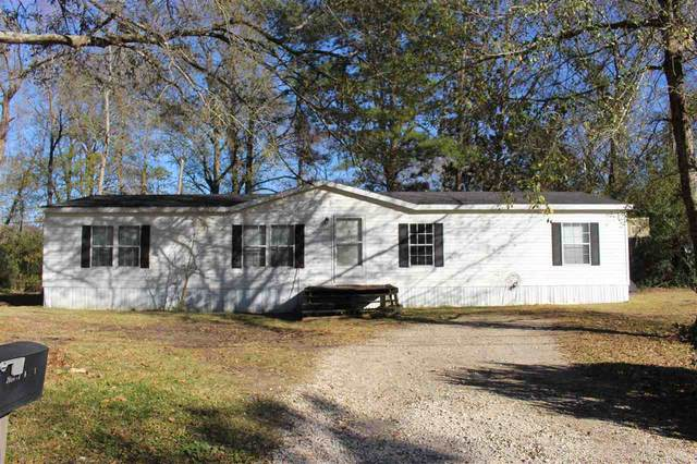 2654 Green Acres Rd., Silsbee, TX 77656 (MLS #217356) :: Triangle Real Estate