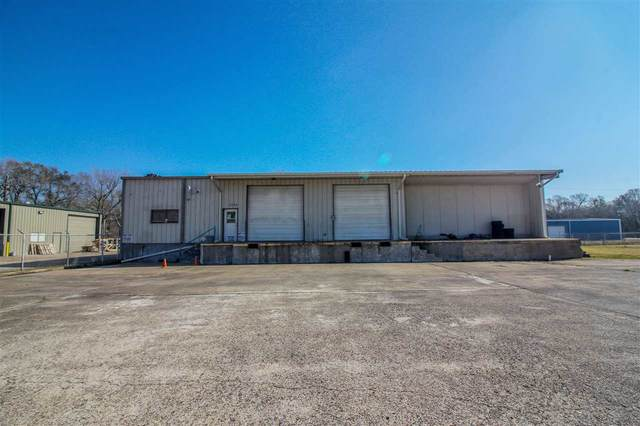 7394 College, Beaumont, TX 77705 (MLS #217362) :: Triangle Real Estate