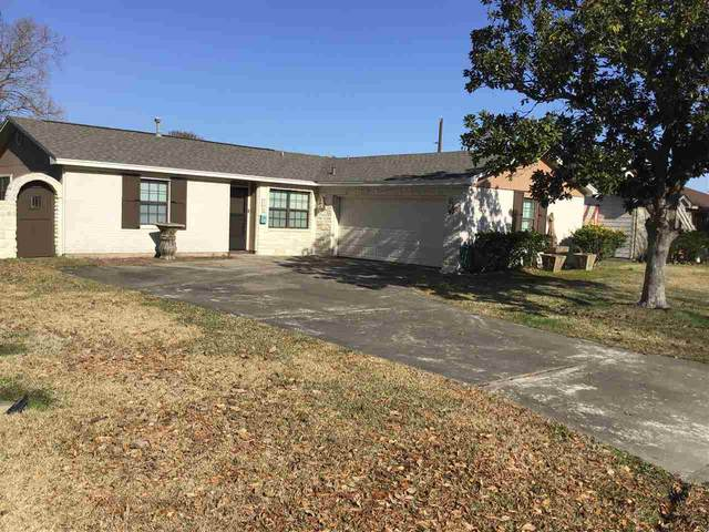 1216 Navasota Ave, Nederland, TX 77627 (MLS #217367) :: Triangle Real Estate