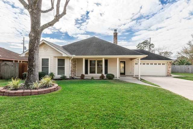 4675 Taft St., Beaumont, TX 77706 (MLS #217375) :: Triangle Real Estate