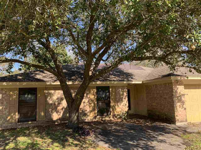 6320 Wayside, Beaumont, TX 77706 (MLS #217378) :: Triangle Real Estate
