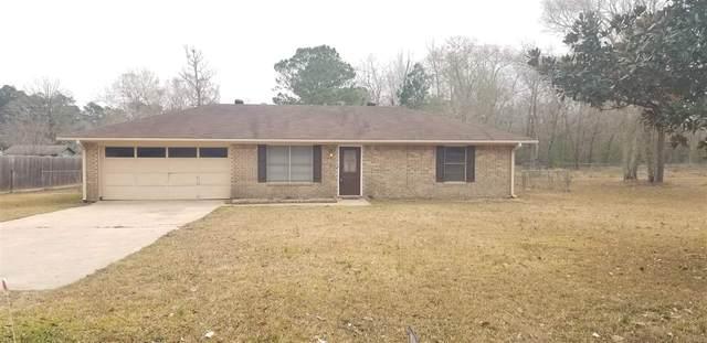 5794 Pine Hill, Kountze, TX 77625 (MLS #217379) :: Triangle Real Estate