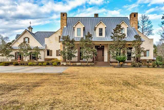 4883 Keith Road, Lumberton, TX 77657 (MLS #217384) :: Triangle Real Estate