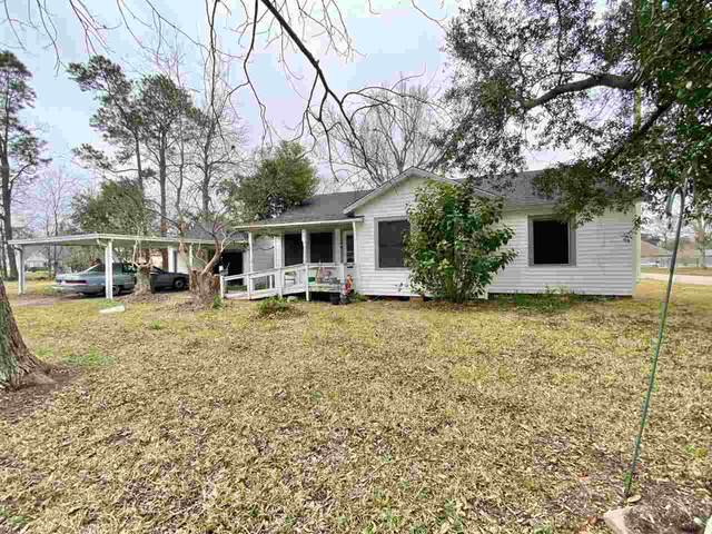 4000 Harrison Ave, Groves, TX 77619 (MLS #217385) :: Triangle Real Estate