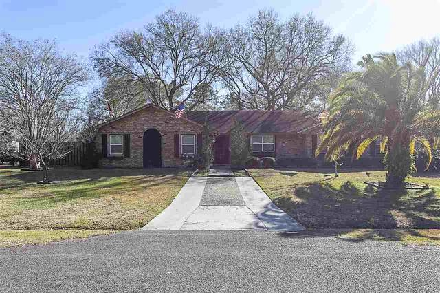 8825 Jean Drive, Beaumont, TX 77707 (MLS #217390) :: Triangle Real Estate