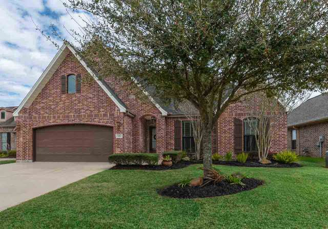 3680 Canyon, Beaumont, TX 77713 (MLS #217391) :: TEAM Dayna Simmons