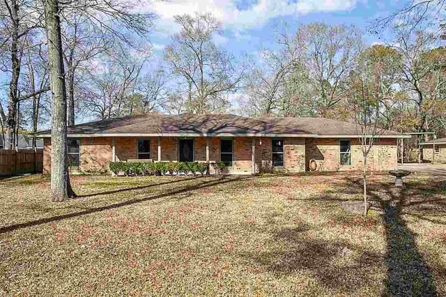 965 Lyndale, Vidor, TX 77662 (MLS #217410) :: Triangle Real Estate