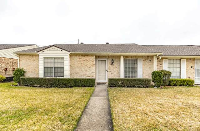 1151 Sunmeadow Dr., Beaumont, TX 77706 (MLS #217417) :: TEAM Dayna Simmons