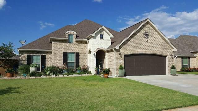 6450 Kerrville Lane, Lumberton, TX 77657 (MLS #217420) :: Triangle Real Estate