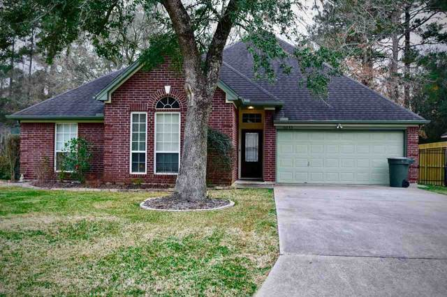 6845 Broadleaf, Beaumont, TX 77713 (MLS #217424) :: Triangle Real Estate