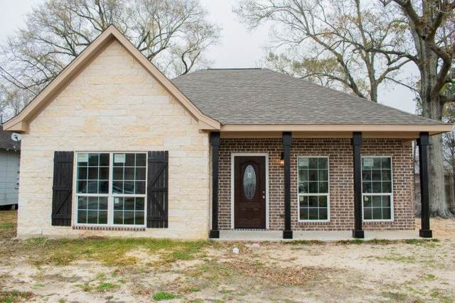 1804 N 19th, Nederland, TX 77627 (MLS #217428) :: Triangle Real Estate