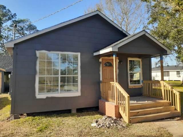 2425 Granger, Bridge City, TX 77611 (MLS #217429) :: TEAM Dayna Simmons
