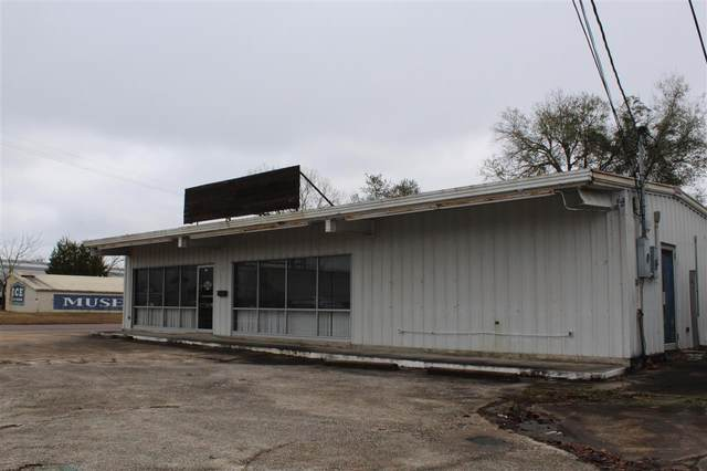 105 S Hwy 96, Silsbee, TX 77656 (MLS #217430) :: Triangle Real Estate