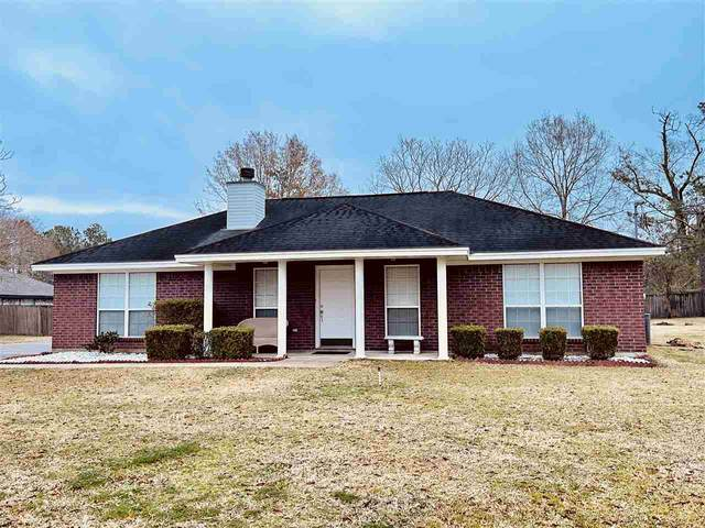 4739 Holly, Orange, TX 77630 (MLS #217443) :: Triangle Real Estate