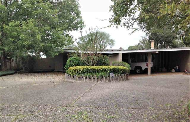 5910 Zenith St, Beaumont, TX 77706 (MLS #217456) :: Triangle Real Estate