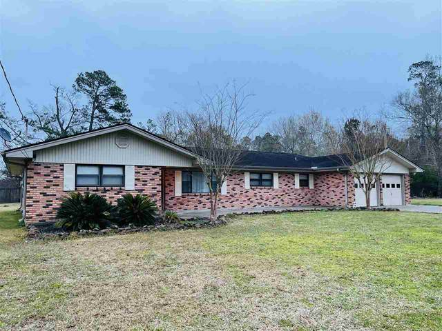 4767 Holly, Orange, TX 77630 (MLS #217460) :: Triangle Real Estate