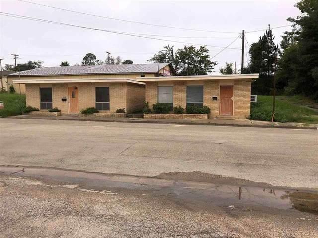 218 Water Street, Jasper, TX 75951 (MLS #217461) :: Triangle Real Estate