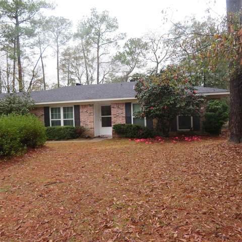 701 E Wildwood, Village Mills, TX 77663 (MLS #217469) :: Triangle Real Estate