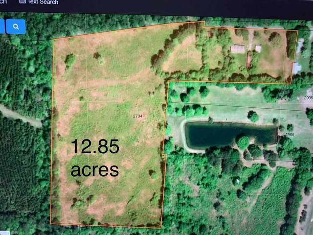 12.85 acres Cr 837, Buna, TX 77612 (MLS #217473) :: Triangle Real Estate