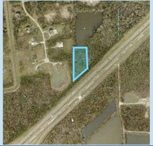 0000 W Interstate 10 W, Beaumont, TX 77705 (MLS #217474) :: Triangle Real Estate