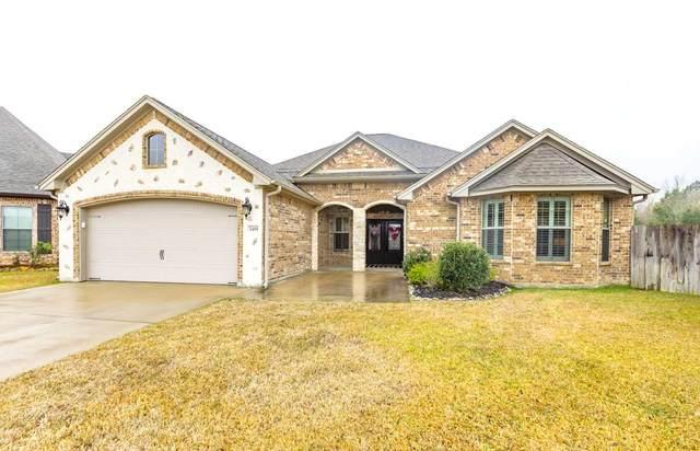3495 Grey Hawk, Beaumont, TX 77707 (MLS #217477) :: Triangle Real Estate